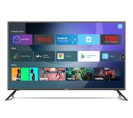 SMART LED TV 50DLE788